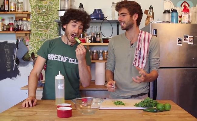 MTV-International-Brothers-Green-EATS-Show