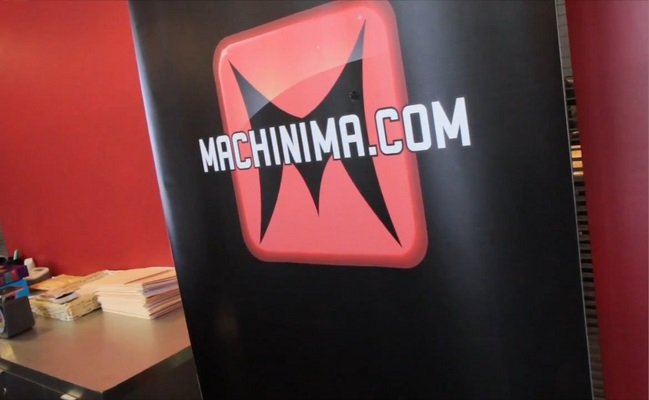 Machinima-24-Million-Funding-Warner-Bros-Entertainment