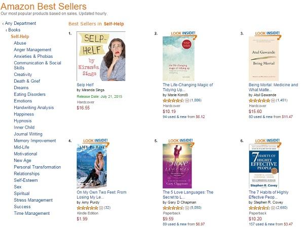 Miranda-Sings-Colleen-Ballinger-Selp-Helf-Amazon-Bestseller-2
