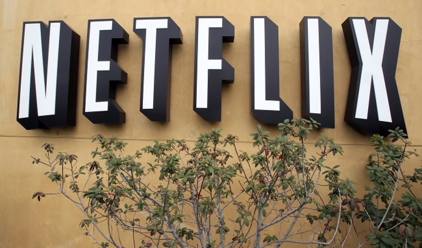 Netflix Will Reportedly Spend $5 Billion On Content In 2016