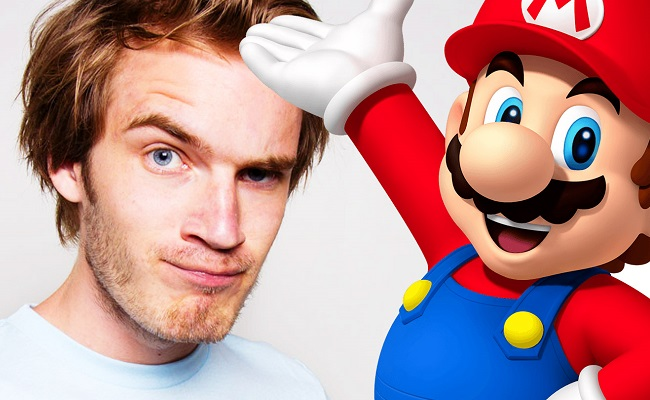 PewDiePie-Nintendo-Creators-Program-Issues