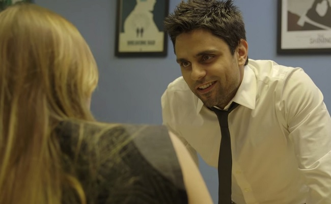 ray william johnson height