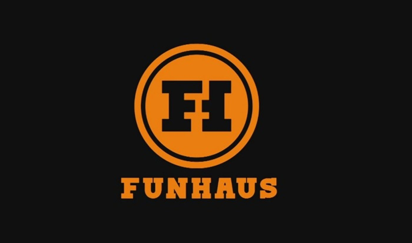Rooster Teeth Debuts Funhaus Channel, New LA Offices