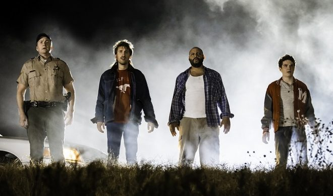 Rooster Teeth Drops Teaser Trailer For First Feature Film 'Lazer Team'
