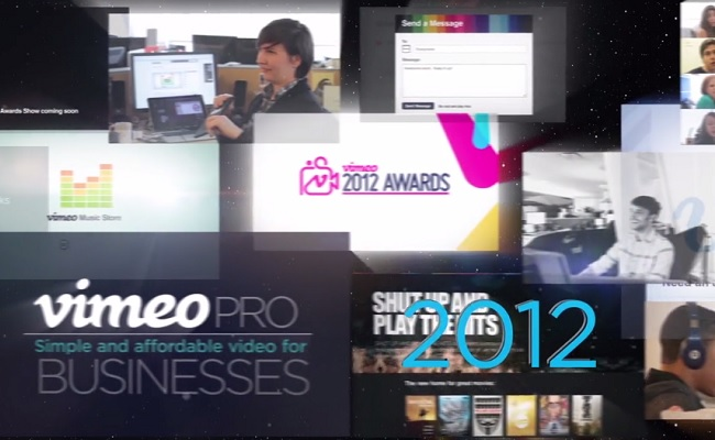 Vimeo-10th-Birthday-Tribute-Video