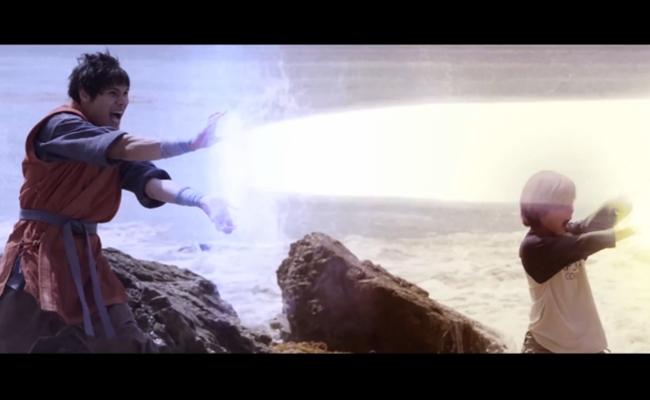 dragon ball z youtube en francais
