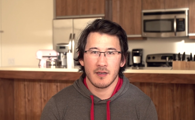 Markiplier Raises $75,000 For Charity With 'Super Mario ... Markiplier Twitch