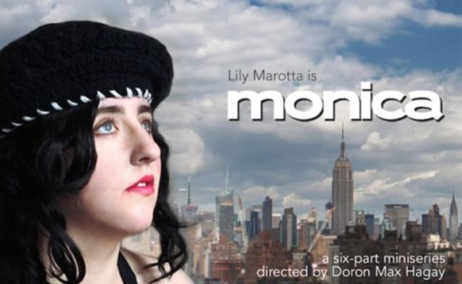 Indie Spotlight: 'Monica' Imagines Monica Lewinsky's NYC Life
