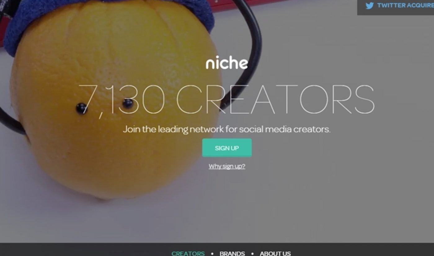 """Twitter Acquires Social Media """"Matchmaker"""" Niche For At Least $30 Million"""
