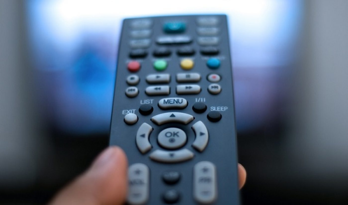 REPORT: 1.4 Million American Households Went Without Pay-TV In 2014
