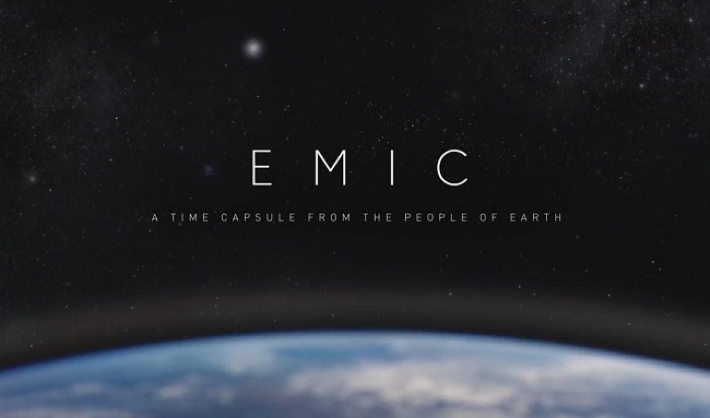 Google Play, Paramount Unveil Short Film 'EMIC' Inspired By 'Interstellar'