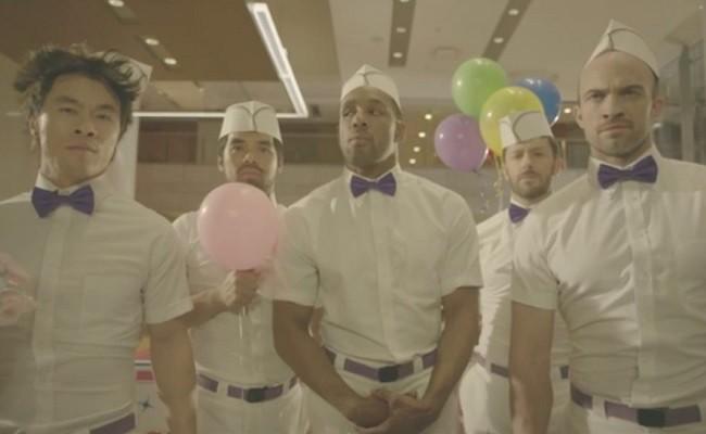 Marriott Content Studio Drops Clip Of 'Two Bellmen' Before March 10 Release