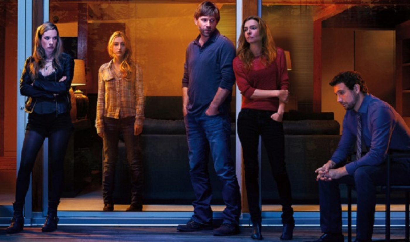 Netflix Nabs Global Streaming Rights For Supernatural Series 'The Returned'