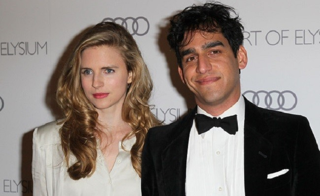 Netflix Picks Up Drama Series 'The OA' From Brit Marling, Zal Batmanglij