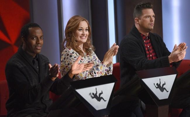 Mamrie Hart To Appear On FOX's 'World's Funniest Fails' Tonight
