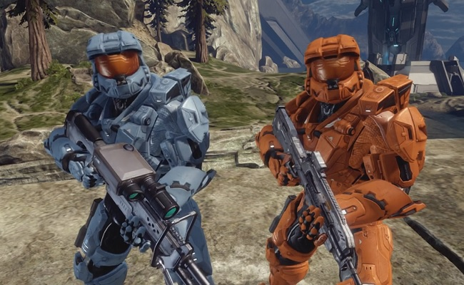 rooster teeth gives red vs blue its own youtube channel