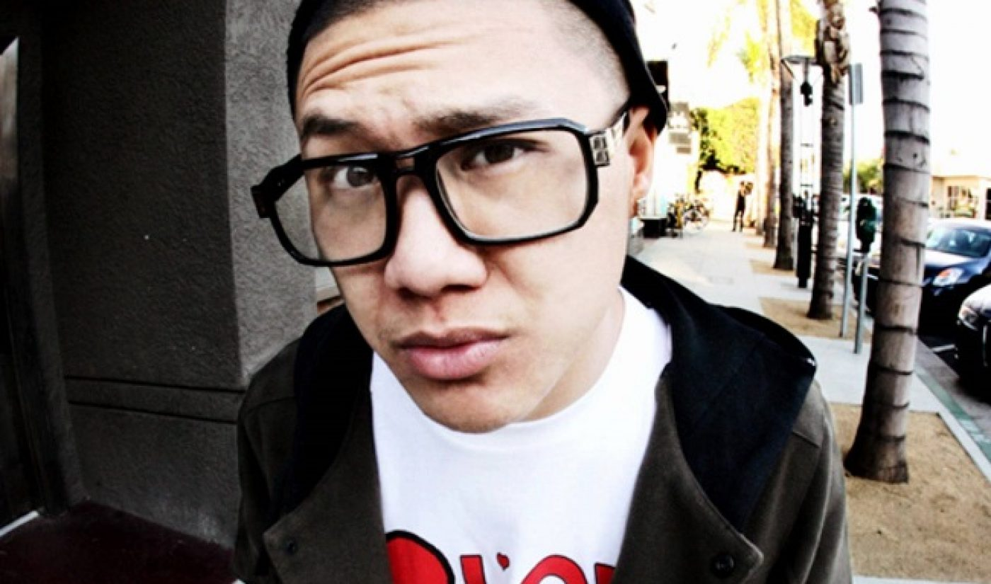 CAA Signs YouTube Star Timothy DeLaGhetto