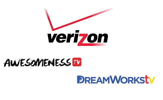 Verizon-AwesomenessTV-DreamWorksTV-OTT-200-Hours-Content
