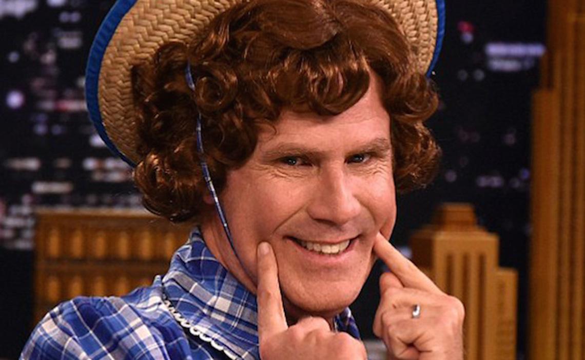Will-Ferrell-Little-Debbie-On-The-Tonight-Show-Jimmy-Fallon-Video