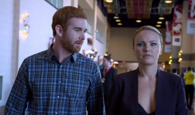Yahoo Drops Official Trailer For Original Series 'Sin City Saints'