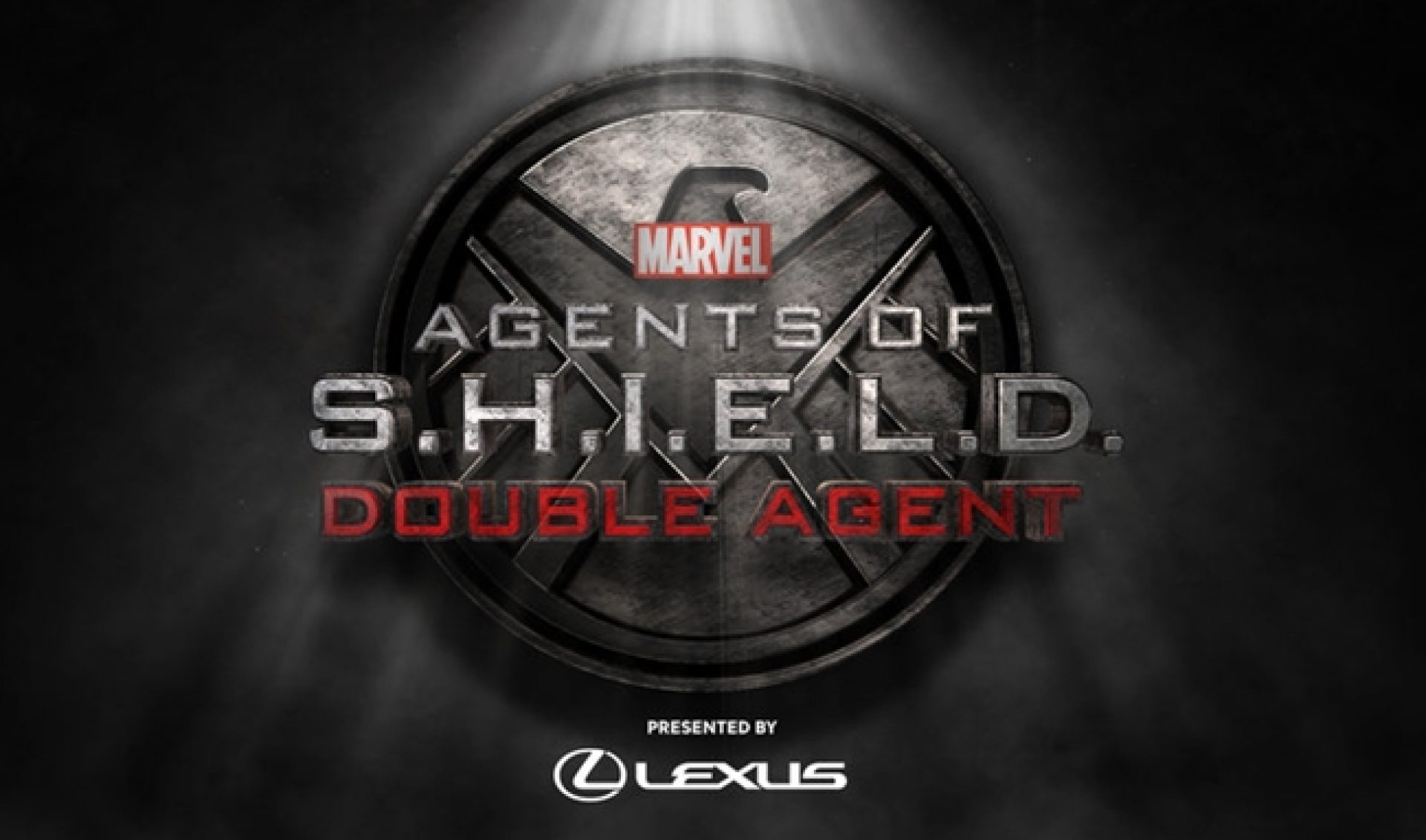 Marvel's 'Double Agent' Offers 'Agents Of S.H.I.E.L.D.' Companion