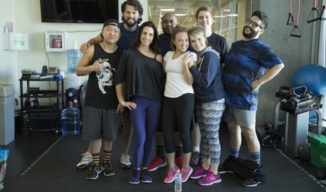 An Inside Look At The Latest Class Of Beachbody YouTubers Who Got Into Serious Shape