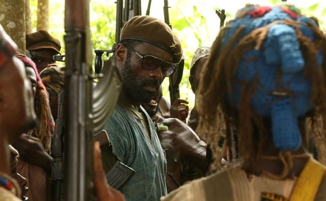Netflix Picks Up Idris Elba Film 'Beasts Of No Nation', Battles Theater Chains