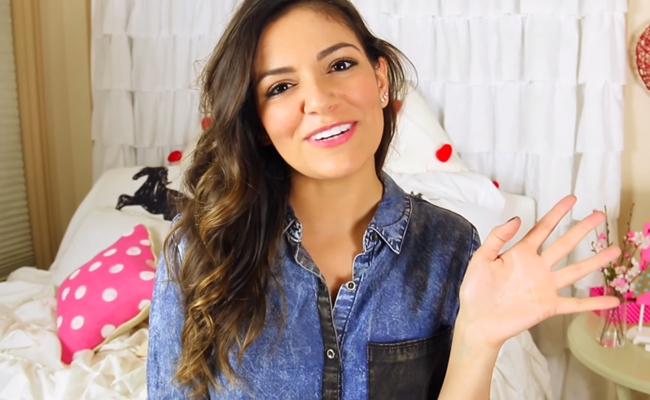 bethany-mota-video