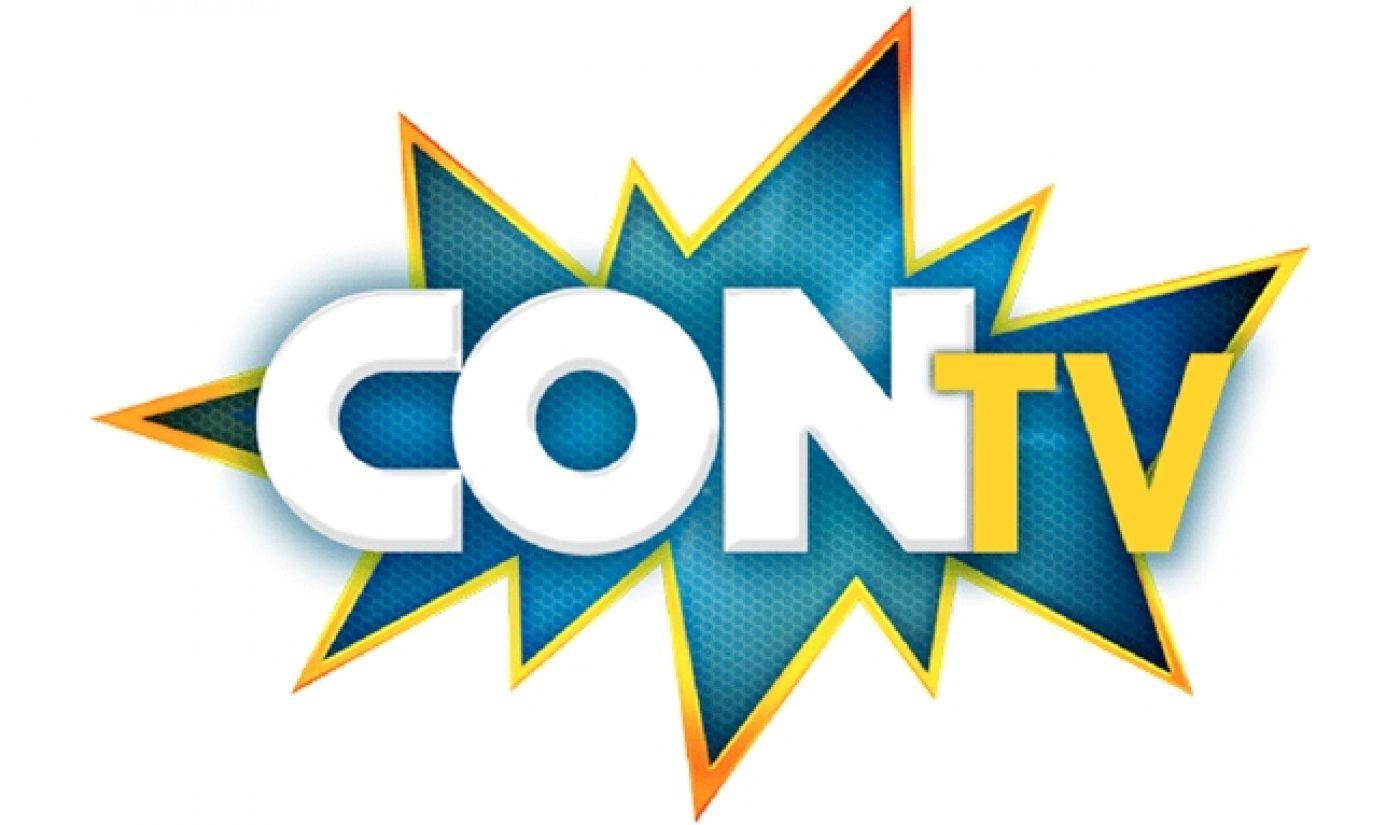 Cinedigm, Wizard World Reach Fan Cultures With CONtv