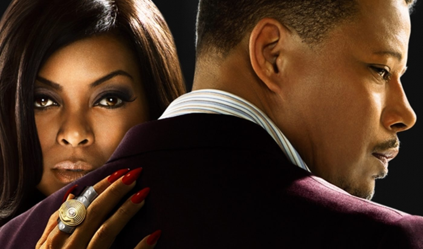 """Hulu Strikes An Exclusive Deal To Stream """"Empire"""""""