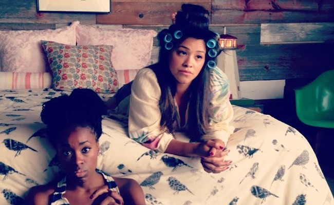 'Jane The Virgin' Actress Gina Rodriguez Co-Stars In Indie Web Series
