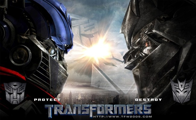Google Play Offers First 'Transformers' Movie For Free