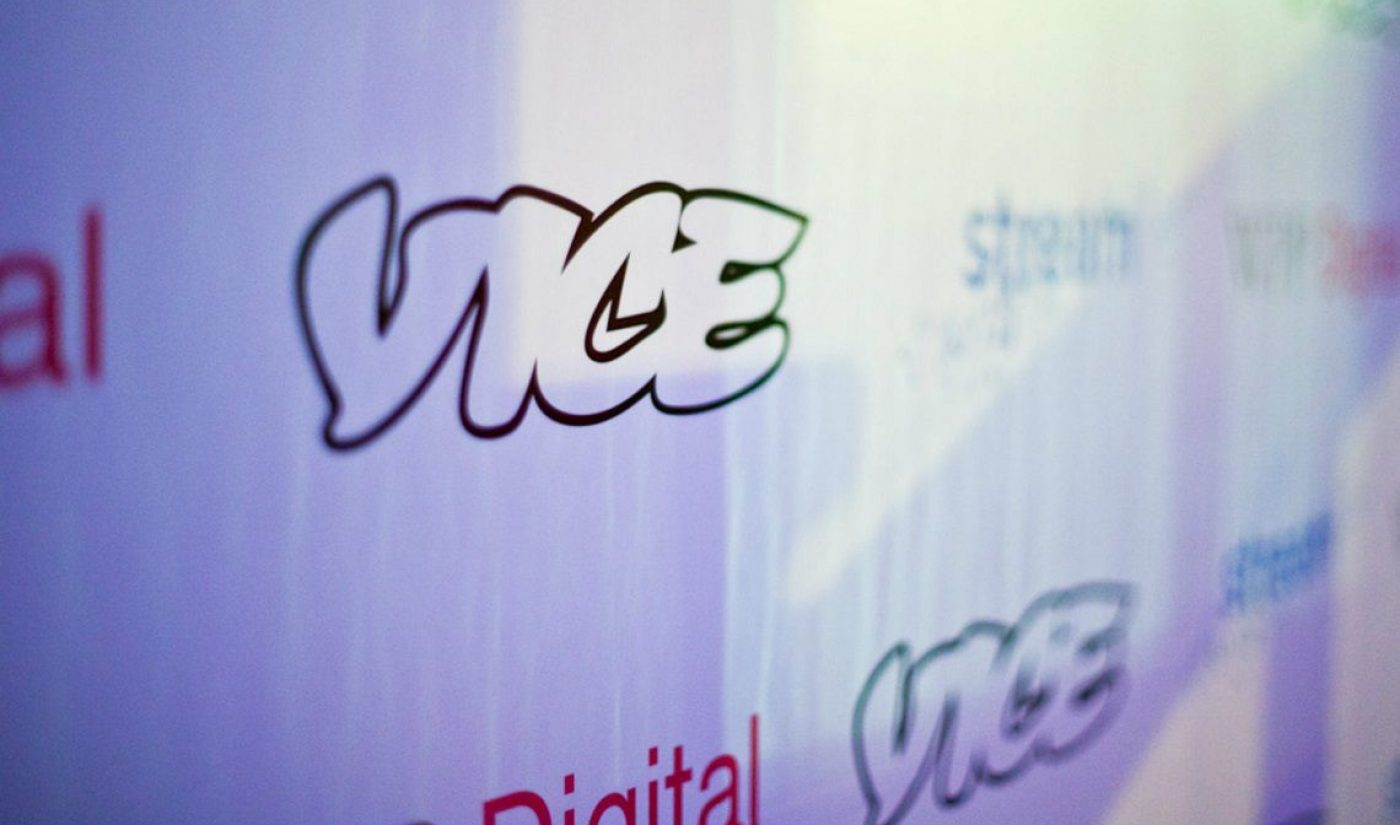 A&E Will Rebrand H2 Network As Vice Channel