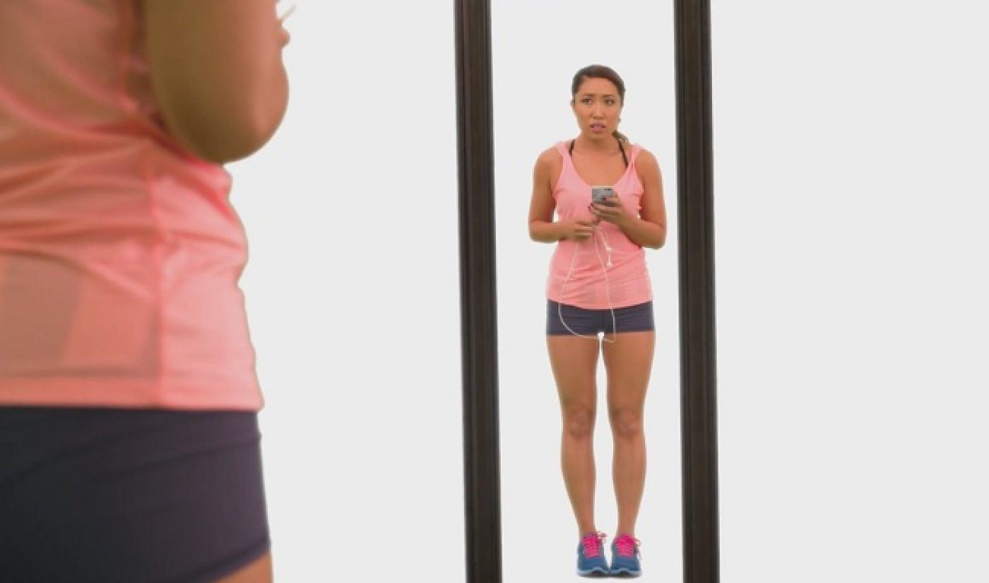 YouTube Fitness Star Cassey Ho Responds To Body Shaming With Candid, Powerful Video