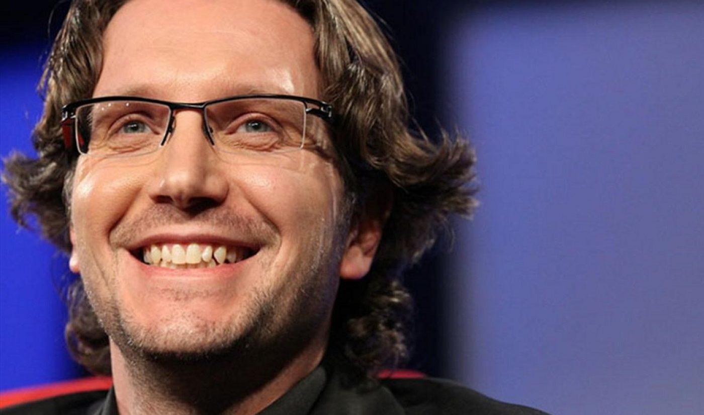 VEVO Names Erik Huggers To CEO Position