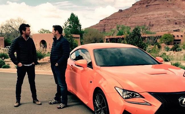 FOX-Sports-Lexus-Shut-Up-and-Drive-Rhys-Millen
