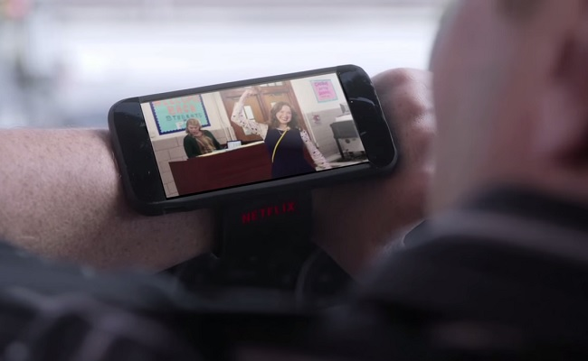 Netflix-Watch-Apple-Watch-Spoof-Ad
