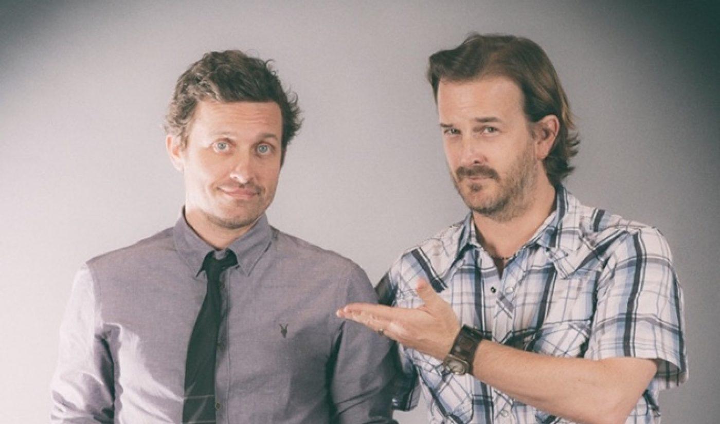 """Here's The Trailer For Trending Indiegogo Project """"Kings Of Con"""""""
