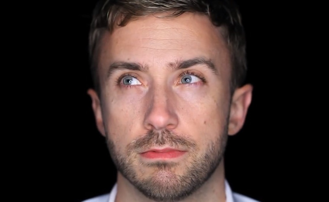 peter hollens height