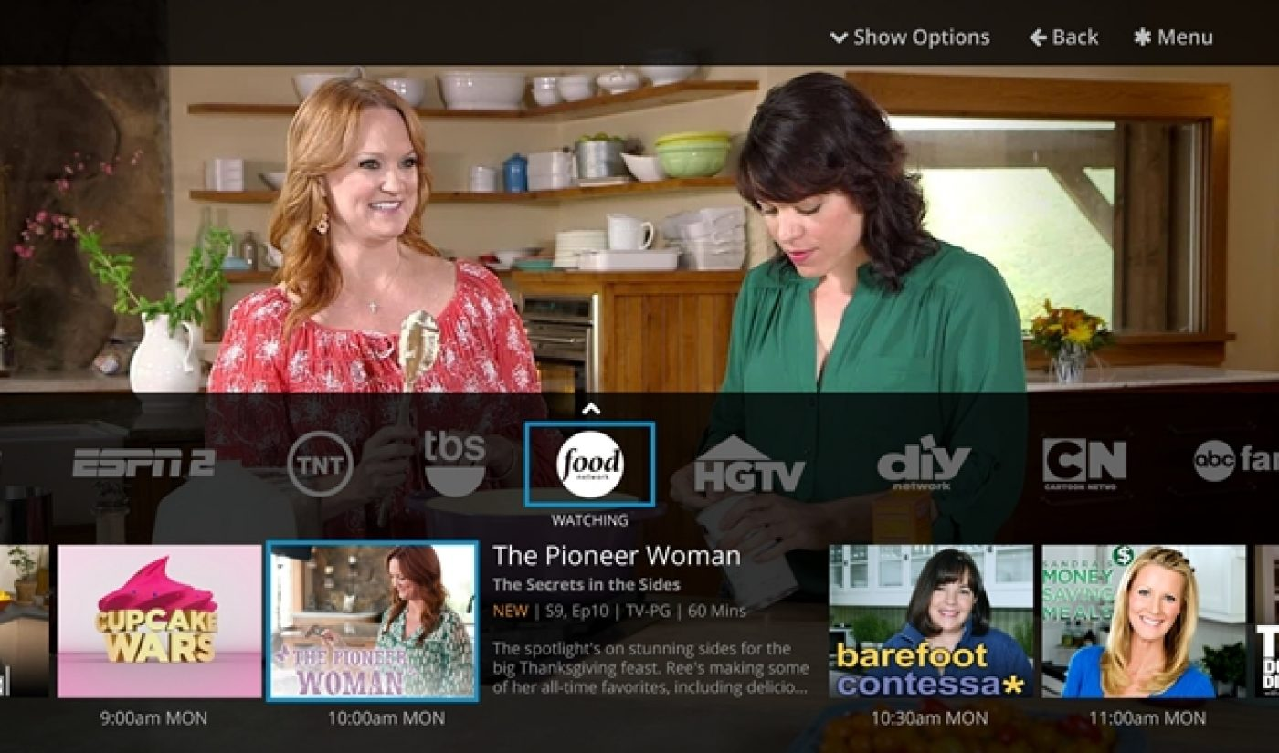 Report: Dish's Sling TV Service Will Cap Subscriptions At Two Million