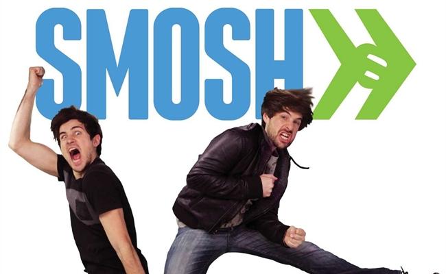 Resultado de imagen para smosh