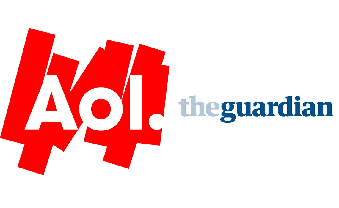 AOL UK, The Guardian Team Up