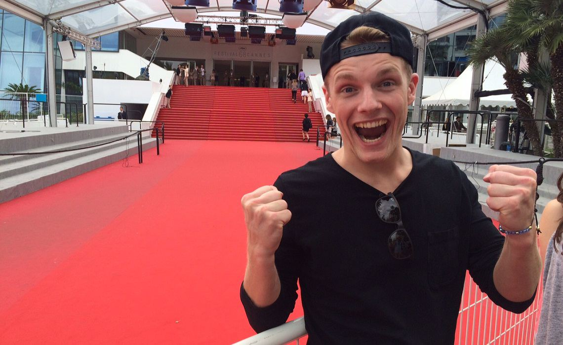 Dutch Youtube Star To Lead Feature Film About The Internet Crashing