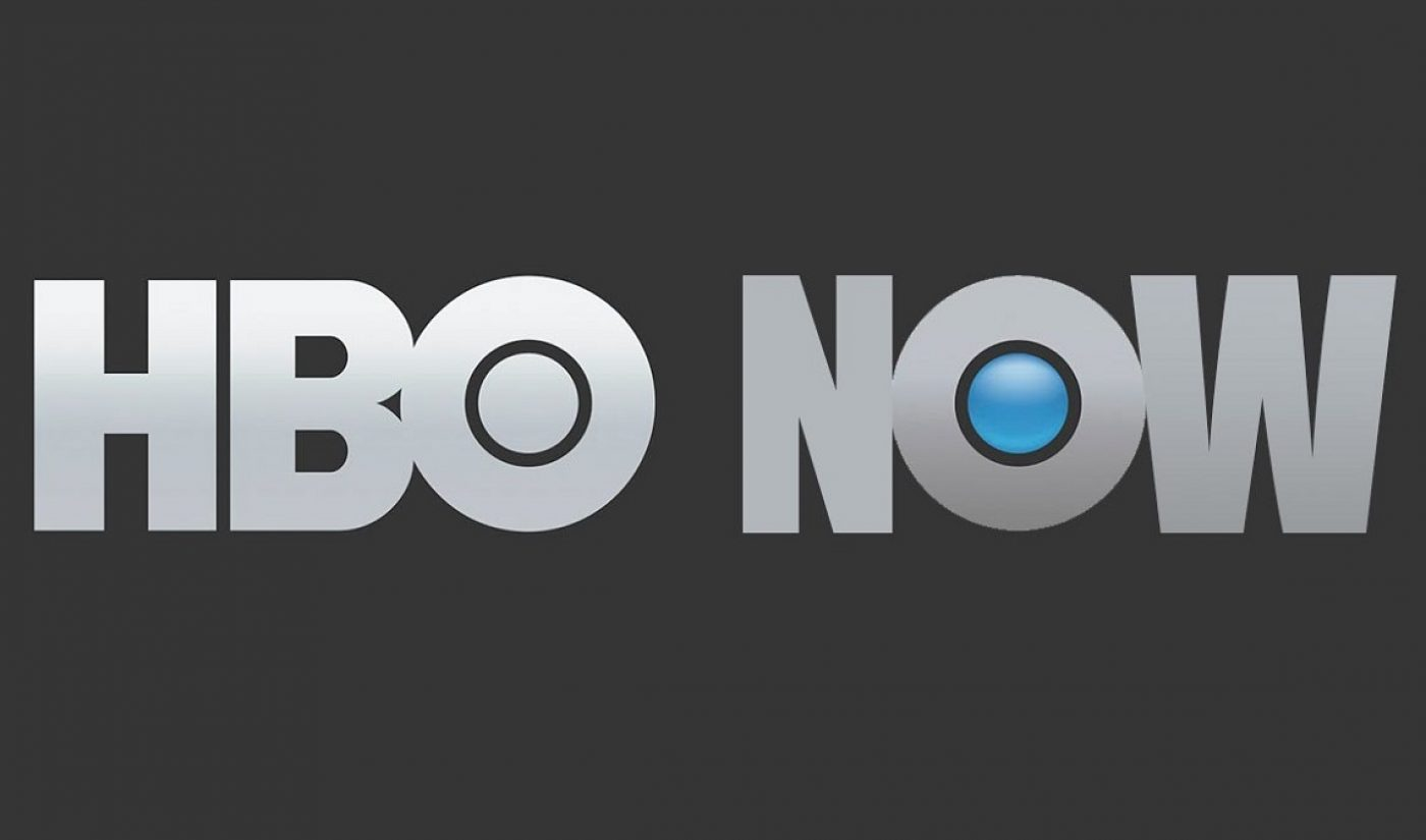 HBO Now Will Be Available To All Google Android Devices
