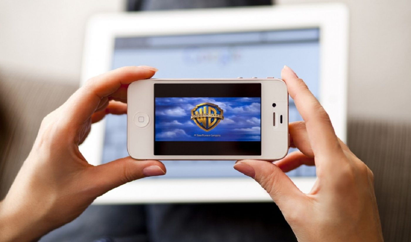 One In Four U.S. Adults Watches Original Video Content Every Month