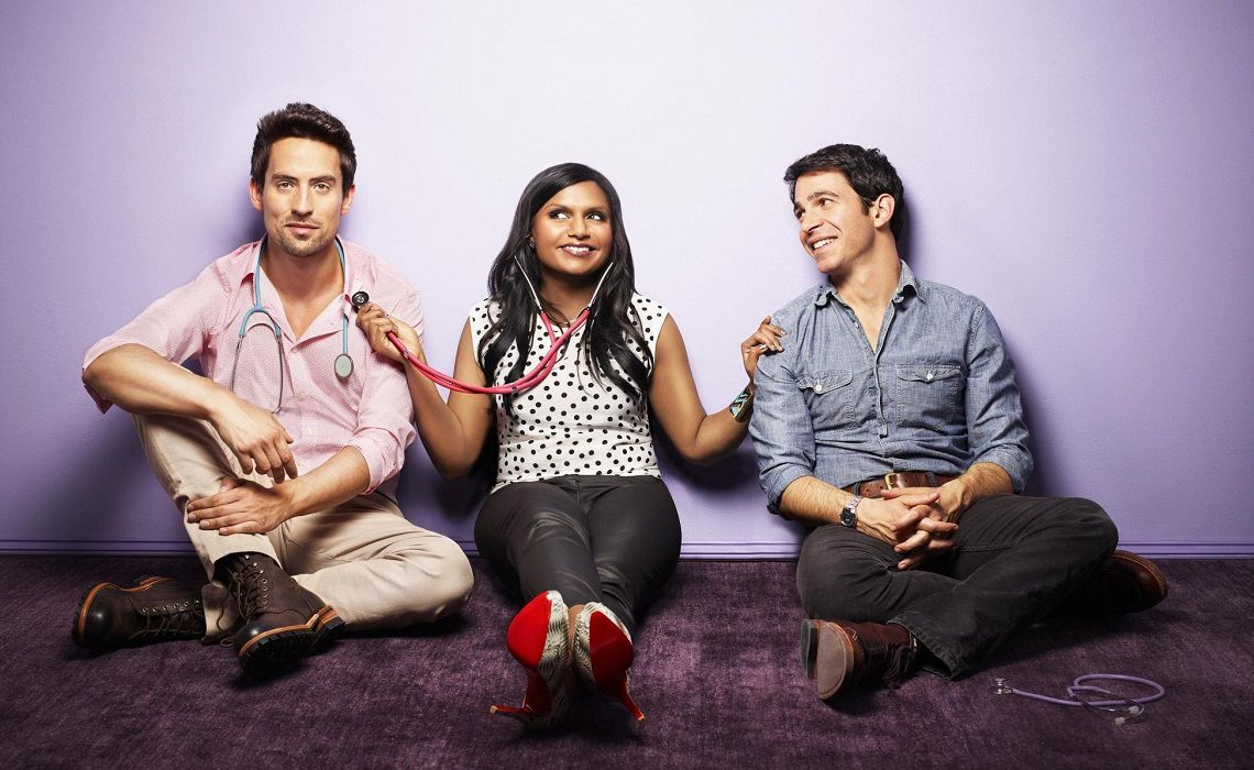 Mindy-Project-Hulu-Season-Four