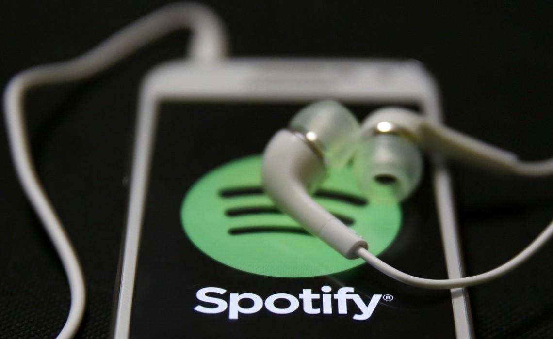 Spotify-Online-Video-Plans