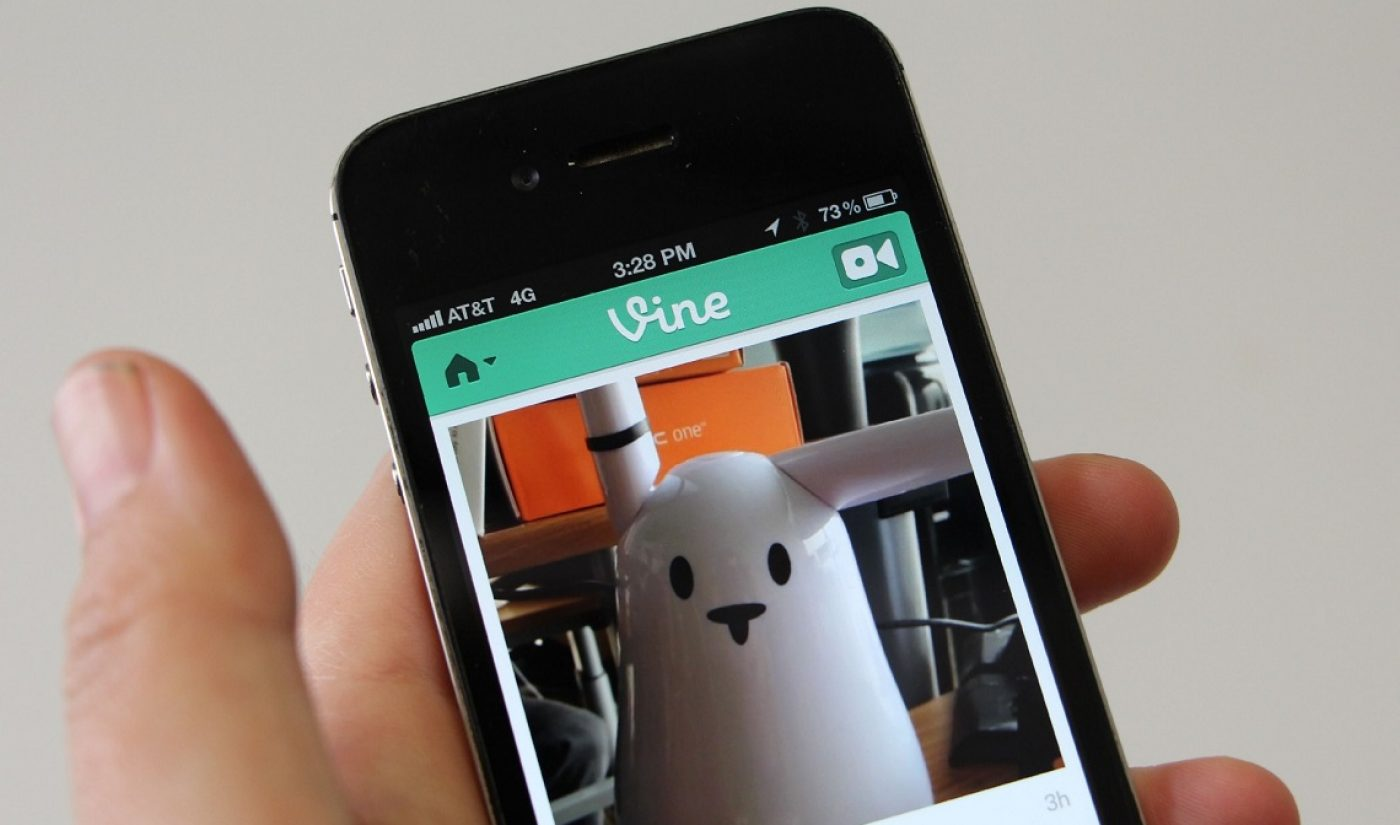 Twitter Explores Its Niche, Considers Branded Content Advertising Strategy On Vine