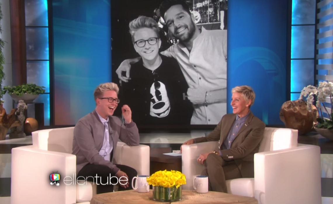 Tyler-Oakley-Ellen-DeGeneres-Show