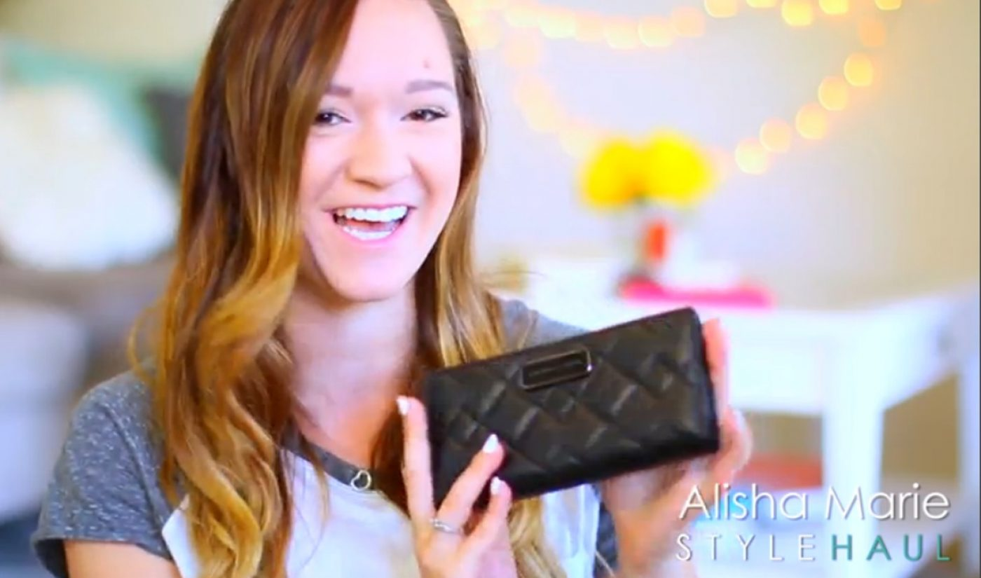 StyleHaul Partners With Amazon, Provides Original Video Product Recommendations From Fashion And Beauty Stars